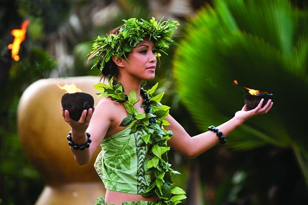 Kauai Luao