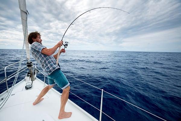 Kauai Sport Fishing Charter