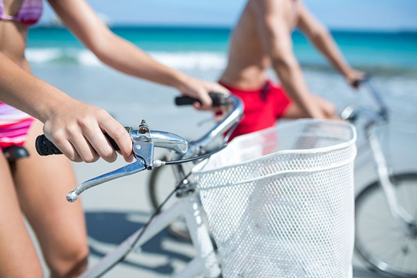 Bike and Beach Gear Rentals