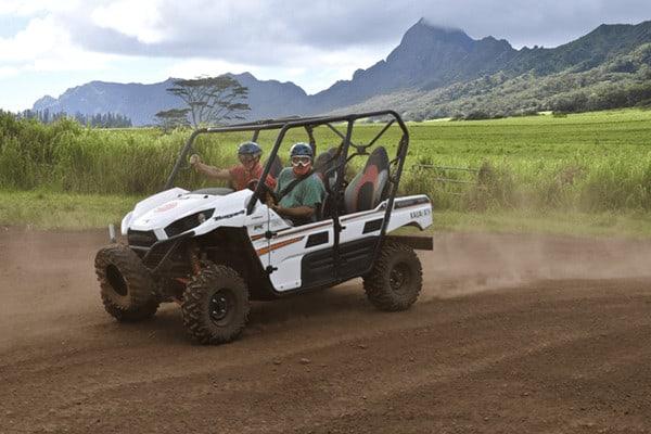 Land Tours & Activities
