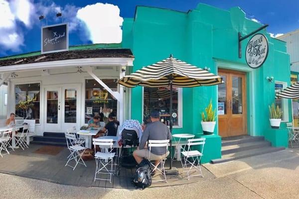 Kapaa Town Kauai