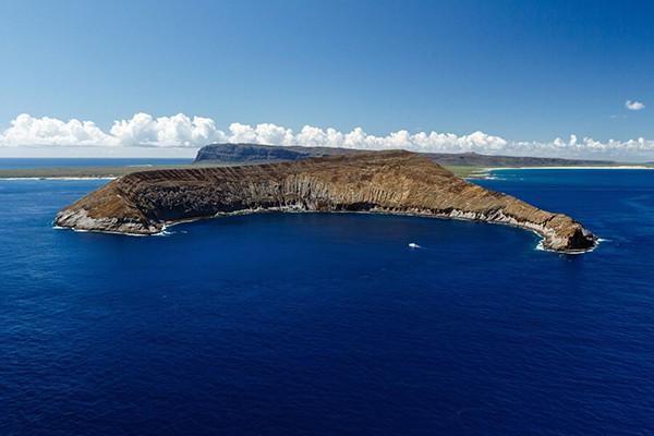 Niihau Island