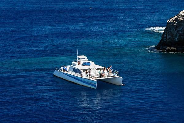 Niihau Boat Tour