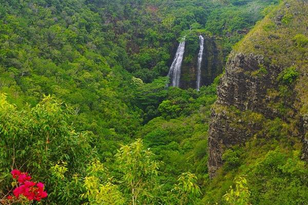 Opeka Falls