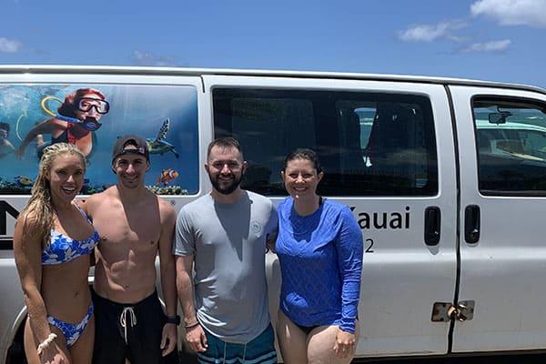 Snuba Tour Kauai